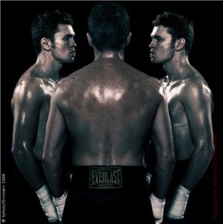 In The Ring – Foreman v Cotto