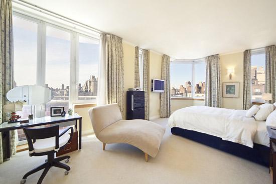 Empire Elegance on New York's Upper East Side