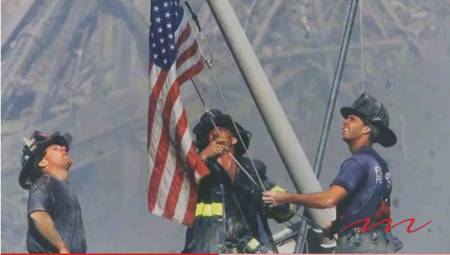 Are we forgetting Sept 11?